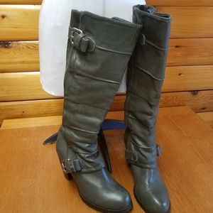 Miz Mooz Soren Leather Boots